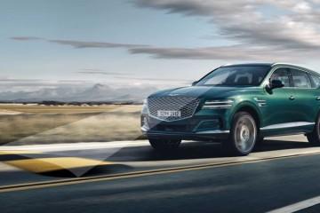 3.0T588牛·米2020年首款全新奢华SUV来了霸气美观