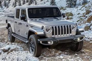 Jeep全系推出NorthEdition车型最高价格人民币31.36万元