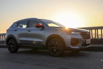 10万下手国产SUV还要兼具家用和载货哈弗H4和瑞虎7怎样选
