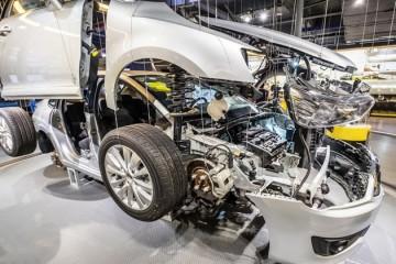 零部件提价已成趋势专家称轿车终端价格短期无虞