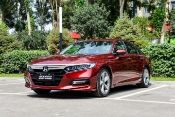 20万左右最值得购买的轿车和SUV是什么