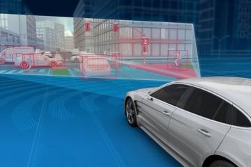 采埃孚在自动驾驶再次发力斩获中国车企4D长距离成像雷达订单